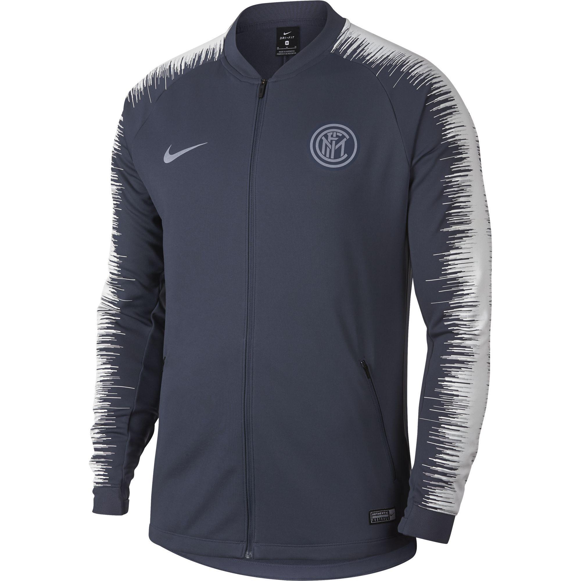 comprare popolare 6b4d7 7eddc Nike Felpa Inter