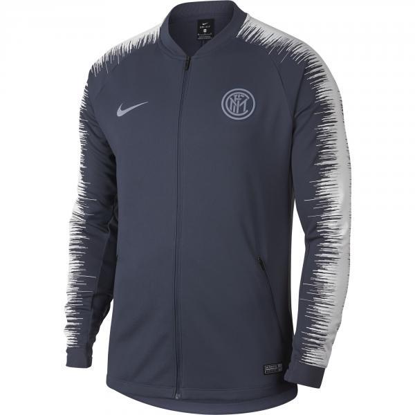 Nike Felpa  Inter Blu