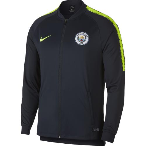 Nike Felpa  Manchester City   18/19
