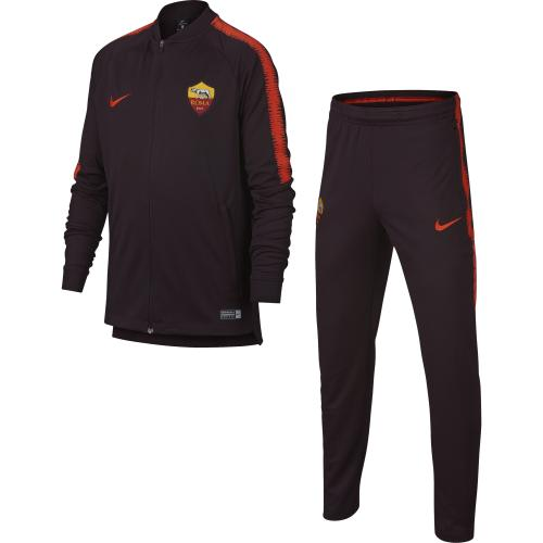 Tuta bimbo AS Roma knit