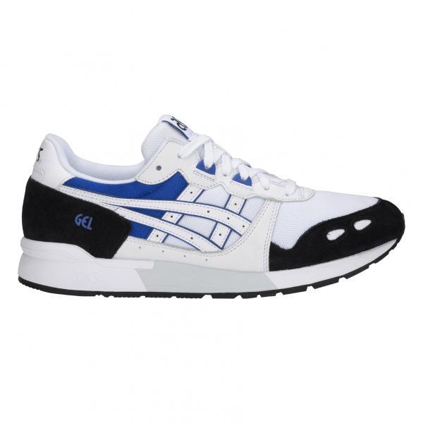 Asics Tiger Scarpe Gel-lyte Bianco Blu