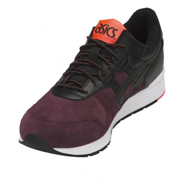 Asics Tiger Scarpe Gel-lyte Bordeaux Tifoshop