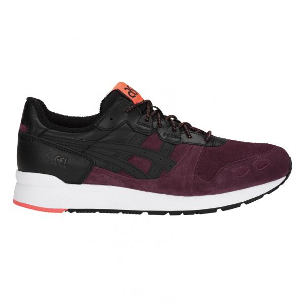Asics Tiger Scarpe Gel-lyte Bordeaux
