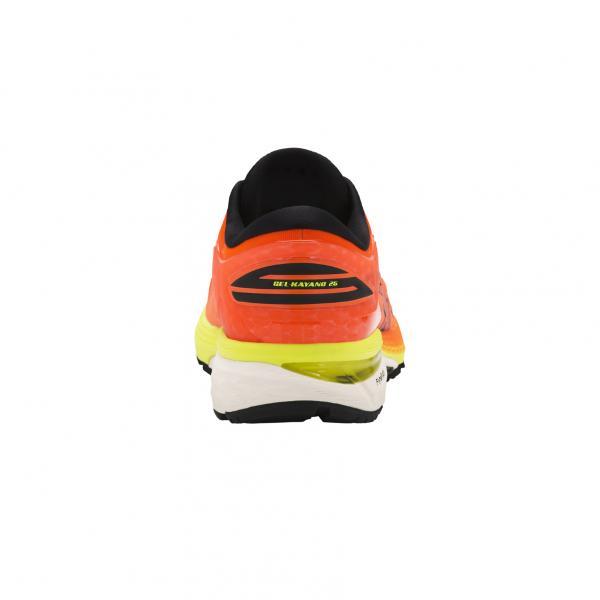 Asics Scarpe Gel-kayano 25 Arancione Tifoshop