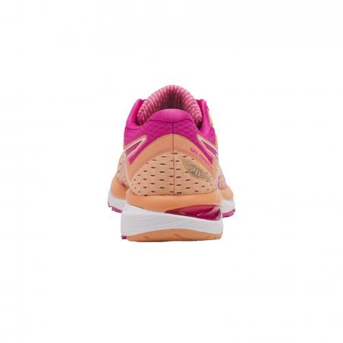 55b524da35 Asics Shoes Gel-cumulus 20 Woman Mojave/fuchsia Purple - Tifoshop.com