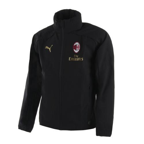 AC Milan Hooded RAIN Top