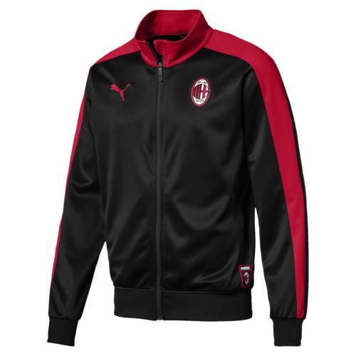 Giacca della tuta T7 AC Milan uomo