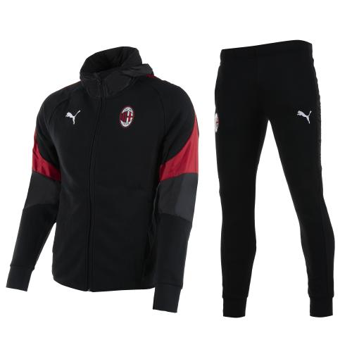 AC Milan HOODIE SUIT Man