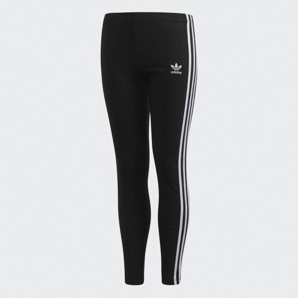 Adidas Originals Pantalone  Junior Nero