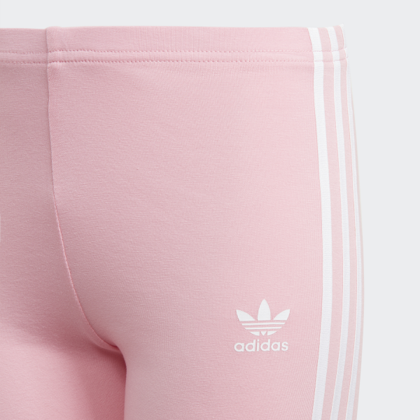 Adidas Originals Pantalone  Junior Rosa Tifoshop