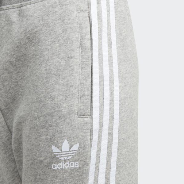 Adidas Originals Pantalone  Junior Grigio Tifoshop