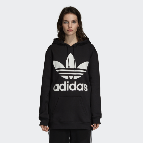 Adidas Originals Sweat TREFOIL  Femmes