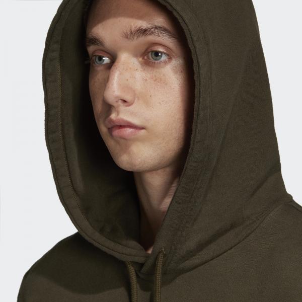 ... Adidas Originals Sweatshirt Trefoil Night Cargo Tifoshop ... 449b84311b