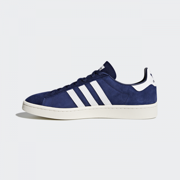 Adidas Originals Scarpe Campus Blu Tifoshop