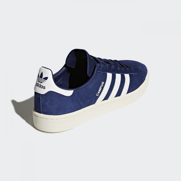 Adidas Originals Scarpe Campus Blu Tifoshop