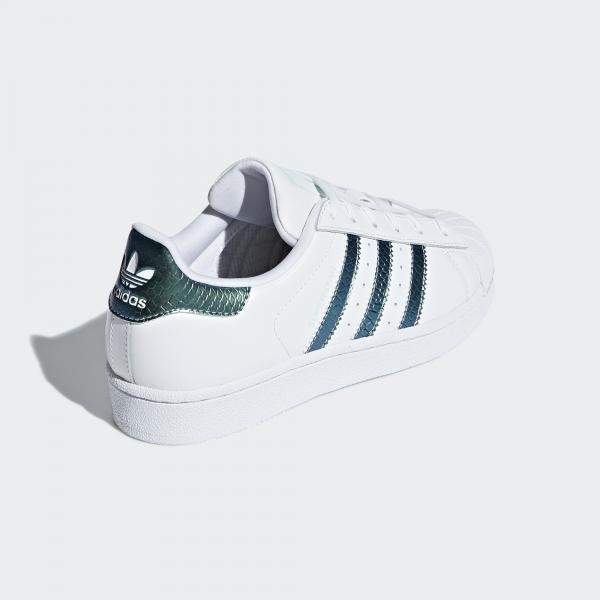 Adidas Originals Scarpe Superstar  Junior Bianco Tifoshop