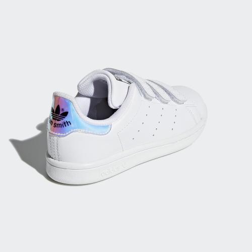 Adidas Originals Scarpe Stan Smith  Junior