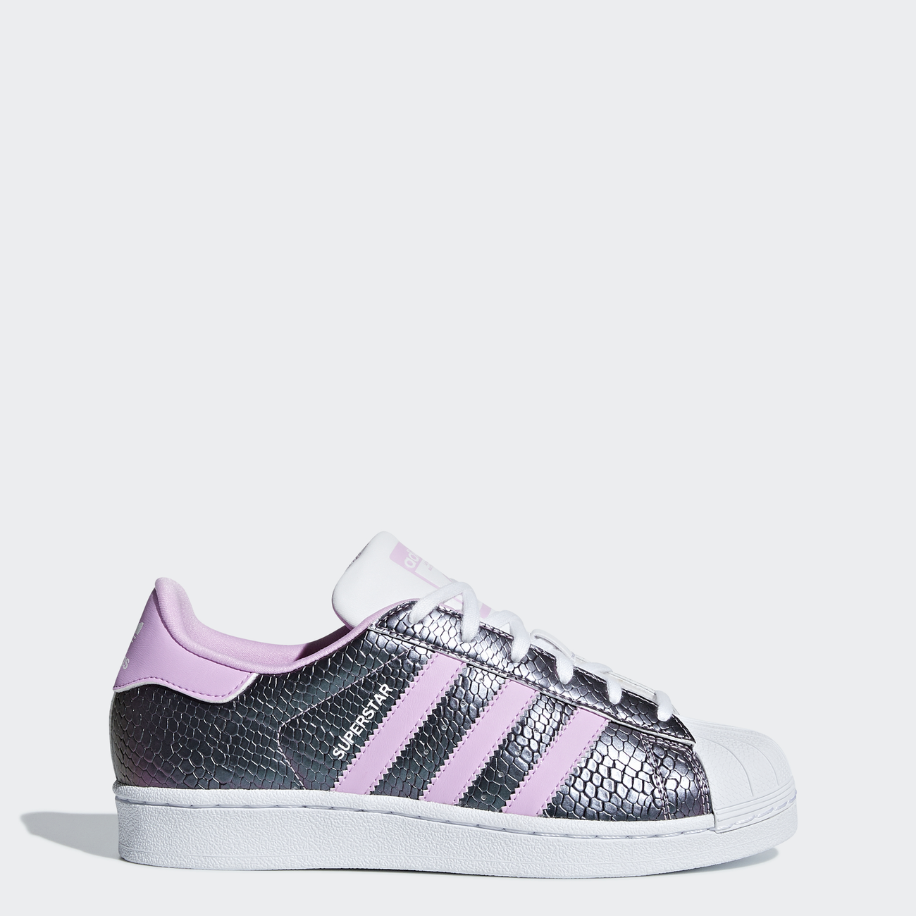 Adidas Originals Shoes Superstar Junior Ftwr White clear Lilac ftwr ... 31d070fe7