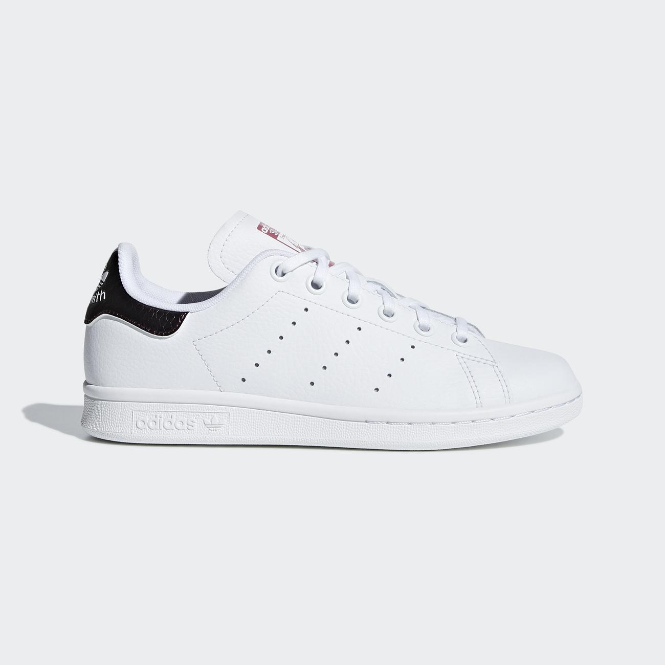 c2b71117e8ba1 Adidas Originals Shoes Stan Smith Junior Ftwr White ftwr White trace ...