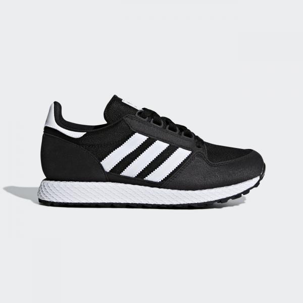 scarpe adidas junior nero