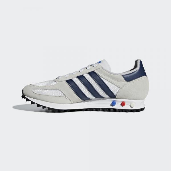 ... Adidas Originals Scarpe La Trainer Beige Tifoshop ...