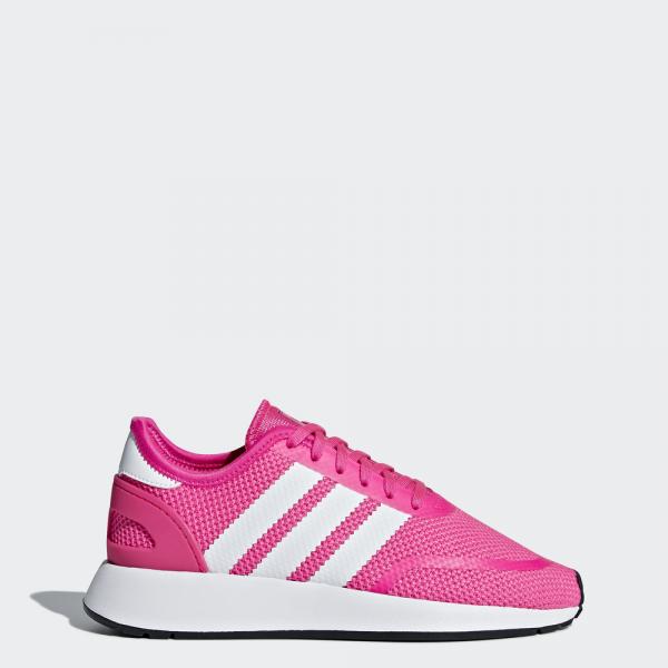 Adidas Originals Scarpe N-5923  Junior Rosa