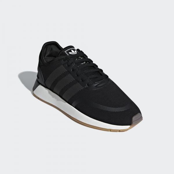 Adidas Originals Scarpe N-5923  Donna Nero Tifoshop