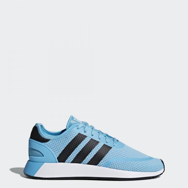 Adidas Originals Scarpe N-5923 Azzurro
