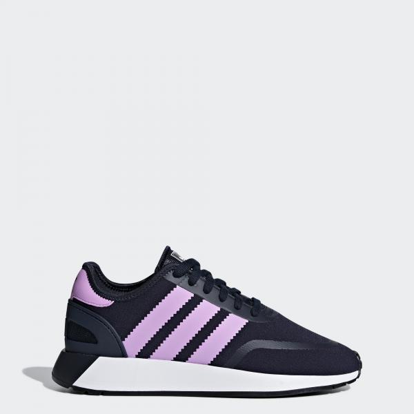 Adidas Originals Scarpe N-5923  Donna Blu