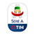 Patch Lega Calcio Serie A