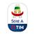 Patch Lega Calcio Serie A
