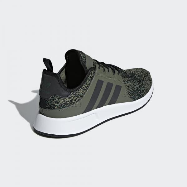 9c825de642e ... Adidas Originals Shoes X plr base green core black ftwr white Tifoshop  ...