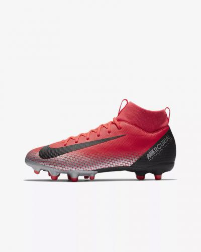 CR7 JR. SUPERFLY 6 ACADEMY MG NIKE SHOES