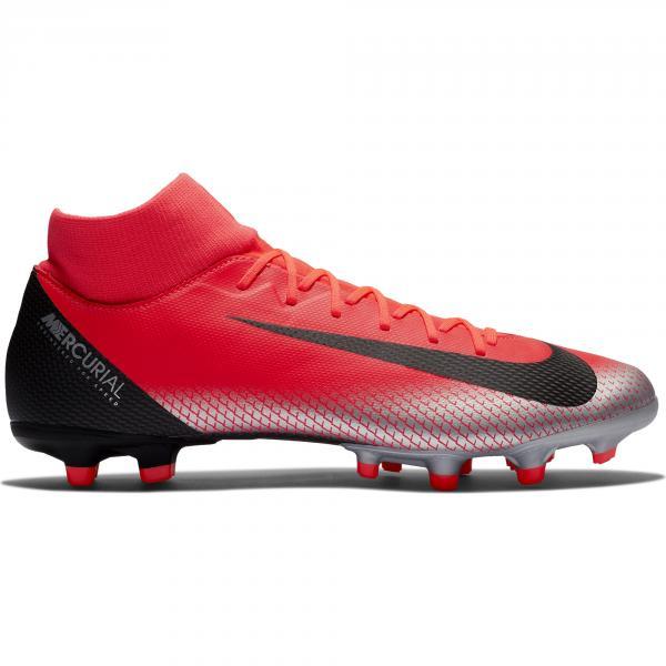 Nike Scarpe Calcio Cr7 Superfly 6 Academy Mg Rosso