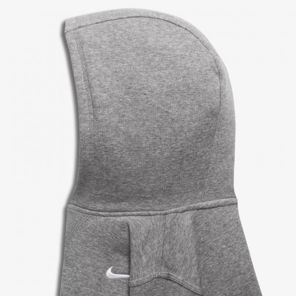 Nike Felpa  Junior Grigio Tifoshop