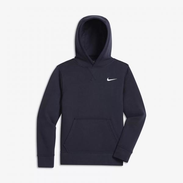 Nike Felpa  Junior Ossidiana