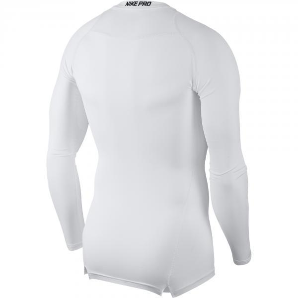 Nike Maglia Pro Bianco Tifoshop