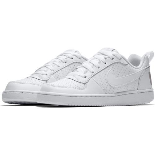 Nike Scarpe Court Borough Low  Junior