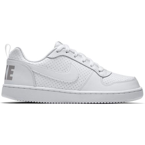 Nike Scarpe Court Borough Low  Junior