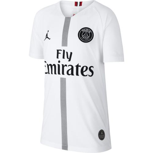 Kids' Nike Breathe Paris Saint-Germain Stadium Jersey