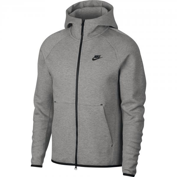 Nike Felpa Grigio