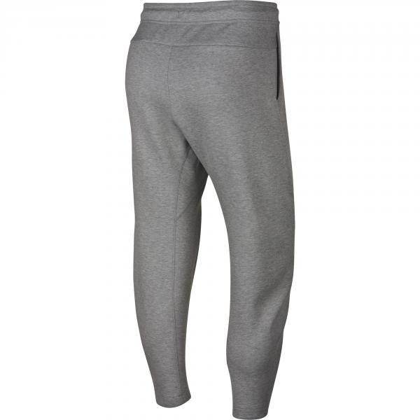 Nike Pantalone Grigio Tifoshop