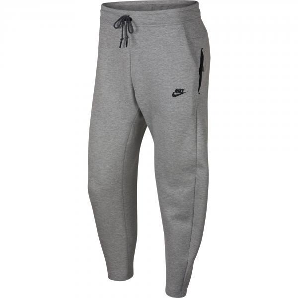 Nike Pantalone Grigio