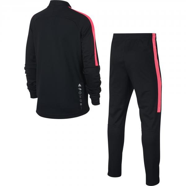 Nike Tuta Academy  Junior Cristiano Ronaldo Nero Tifoshop