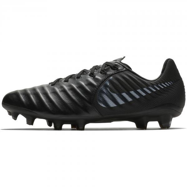 Nike Scarpe Calcio Legend 7 Pro Fg Nero