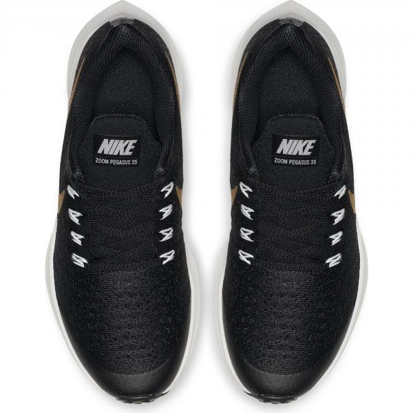 Nike Scarpe Air Zoom Pegasus 35 Sh Gs  Junior Nero Tifoshop