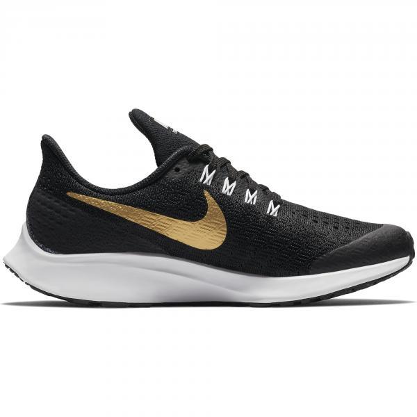 Nike Scarpe Air Zoom Pegasus 35 Sh Gs  Junior Nero