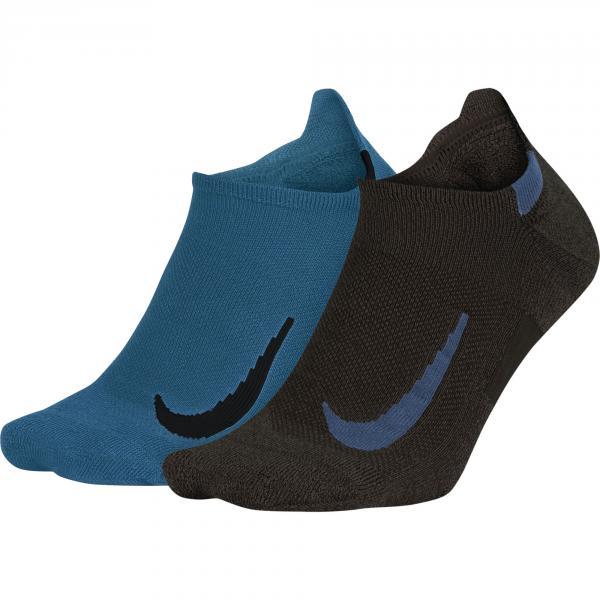 Nike Calze Multiplier  Unisex MULTI-COLOR