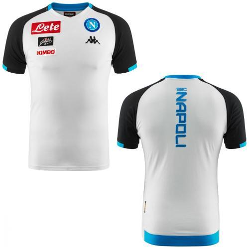 Kappa T-shirt Rappresentanza Napoli