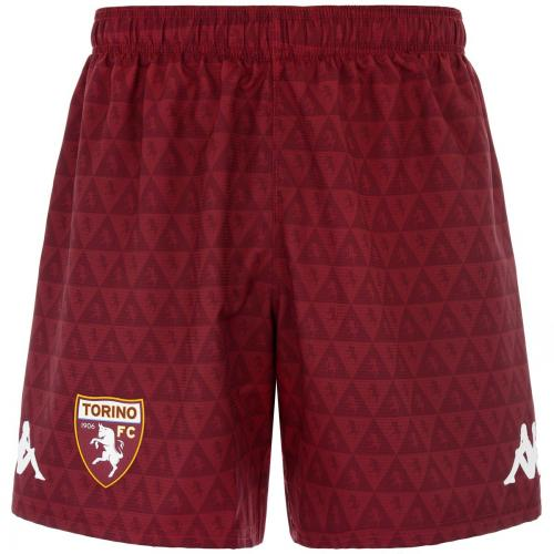 Kappa Shorts de Course Home & Away Torino   18/19